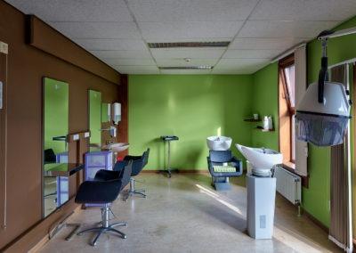 Notre Foyer : Maison de repos et de soins