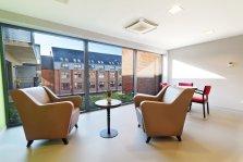 Notre Foyer : Maison de repos et de soins ou résidence service à Charleroi